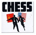 cover for Chess