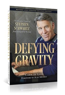 Defying Gravity biography includes WORKING