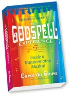 The Godspell Experience book