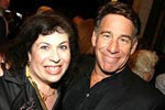 Winnie Holzman and Stephen Schwartz
