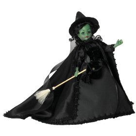 Wizard of Oz Green Wicked Witch